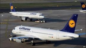 Lufthansa 2