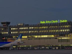 Terminal 1 Night Time