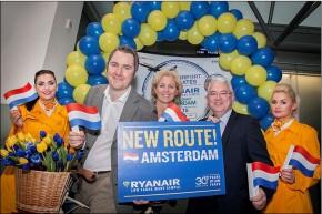 Ryanair Amsterdam II