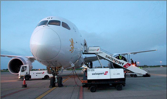 Swissport To Create 200 New Jobs At Dublin Airport Dub