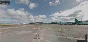 google map runway2