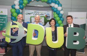 Aer Lingus Hartford Launch 9