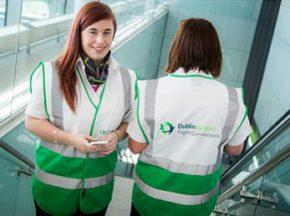 flight connect staff