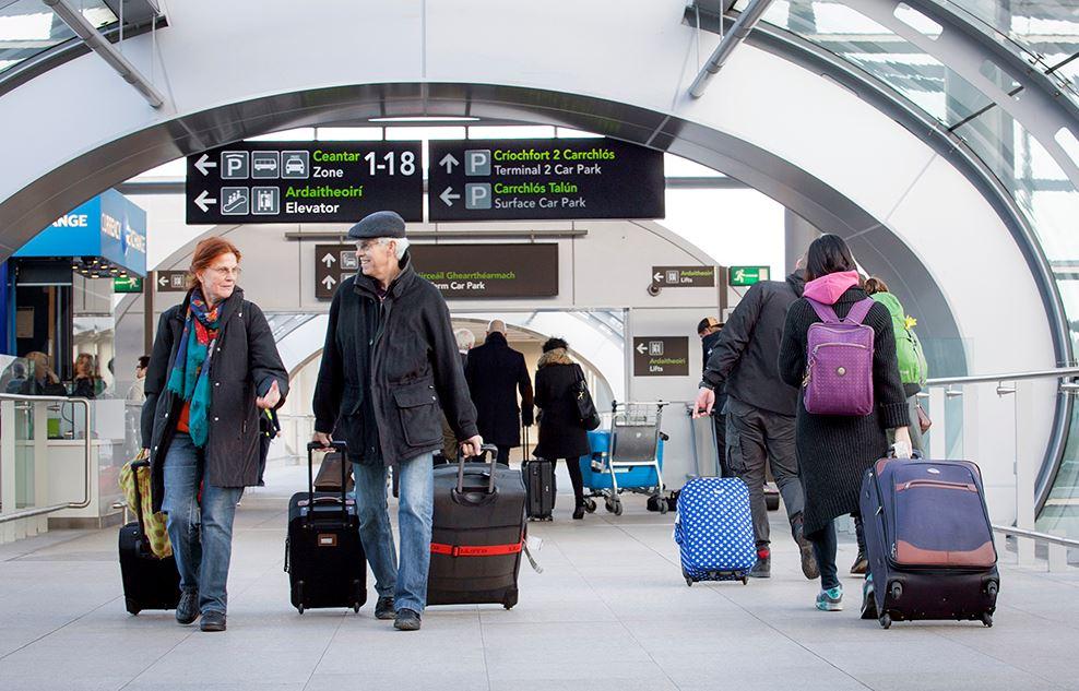 Αποτέλεσμα εικόνας για Passenger traffic up by 8.2% across the European airport network in May