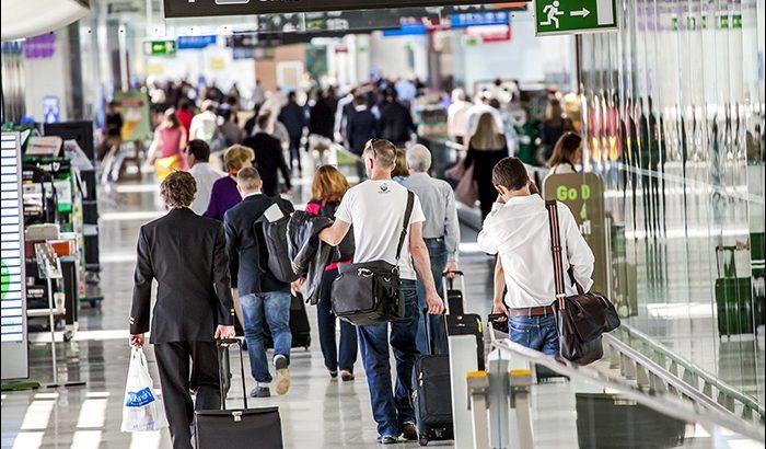 DUB+ Dublin Airport ITIC