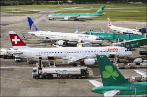 Dublin Airport Dub+ Runway Re-Surfacing