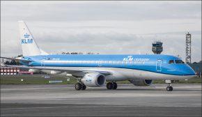 KLM Dublin DubPlus Dublin Airport