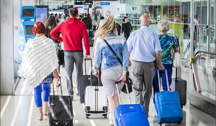 Record June at Dublin Airport Dub+
