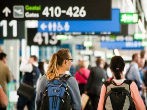 Dub+ dublin-airport busy august