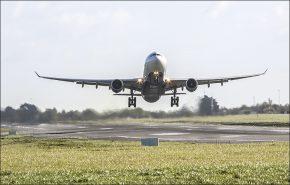 DUB+ Dublin Airport September Record Breaking
