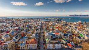 DUBplus - Dublin to reykjavik service