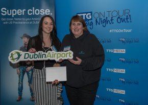Dublin Airport DUB+ Super Close