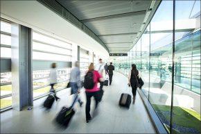 DUB+ Dublin Airport October Record