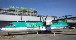 Dublin Airport DUB+ Rise In Passenger Traffic