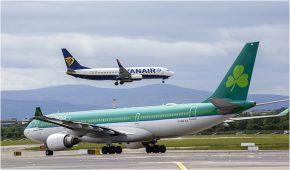 Dublin-Airport-DUB+-ryanair-aer-lingus