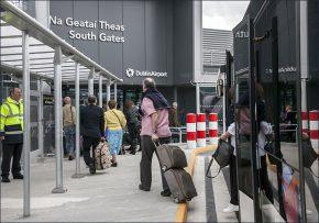 Dublin Airport DUB+ Dublin Airport South Gates