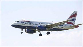 Dublin Airport DUB+ British Airways Manchester
