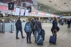 DUB+ Dublin Airport Busiest December On Record