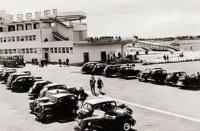 DUB+ Dublin Airport celebrates its 78th Birthday 2