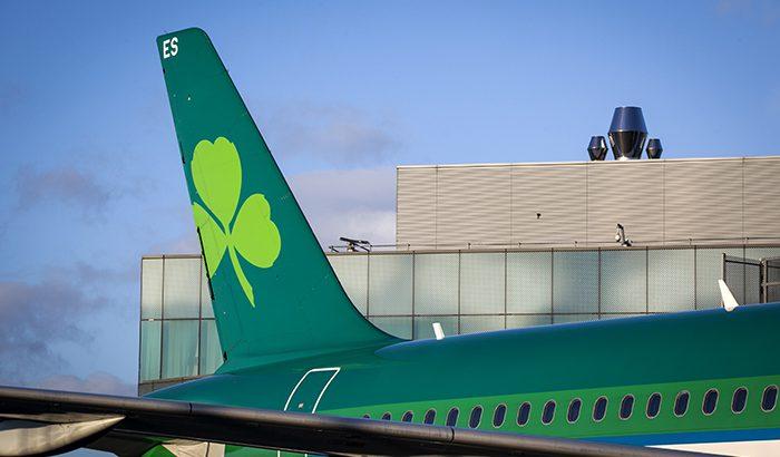 DUB+ Dublin Airport aerlingus