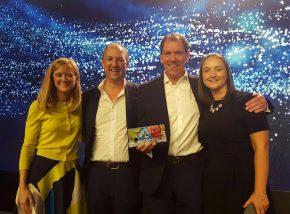 Dublin Airport DUB+ Marqette Wins at FAB Awards
