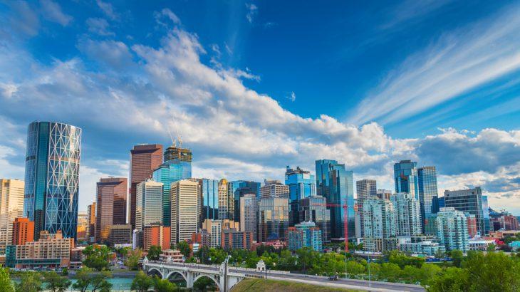 Dublin Airport DUB+ WestJet Calgary