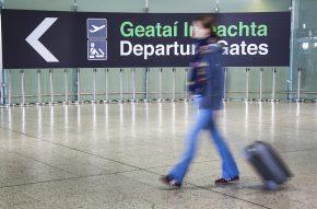 Dublin Airport DUB+ 30milllion passengers