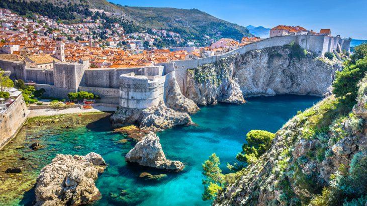 Dublin Airport DUB+ Ryanair Split Dubrovnik