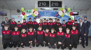 Dublin Airport DUB+ TAP Launch